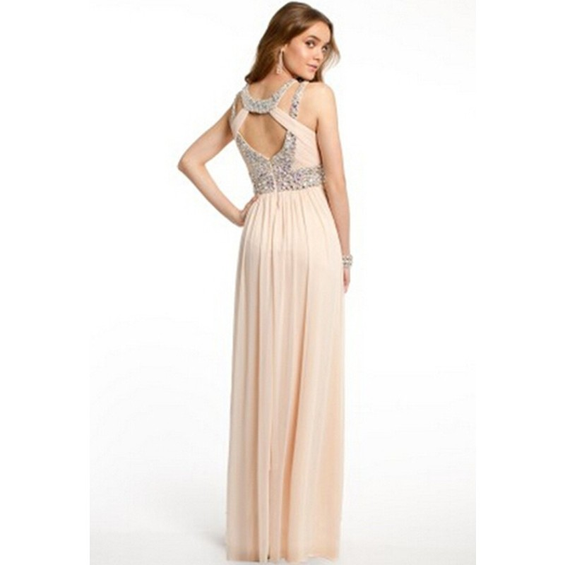 High Quality Champagne Bridesmaid Dresses Promotion-Shop for High ...