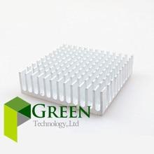 40mm 4cm 40*40*11MM Aluminum Heatsink Graphics card Cooling Cooler North and south bridge Heat Sink(China (Mainland))
