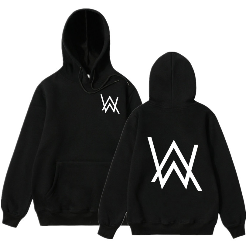 NEW Mens Alan Walker Rock Star Tracksuit Hoodie /& Pants Men Sportswear