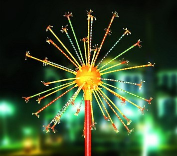 Sell Led Fireworks Light(CE/GS)