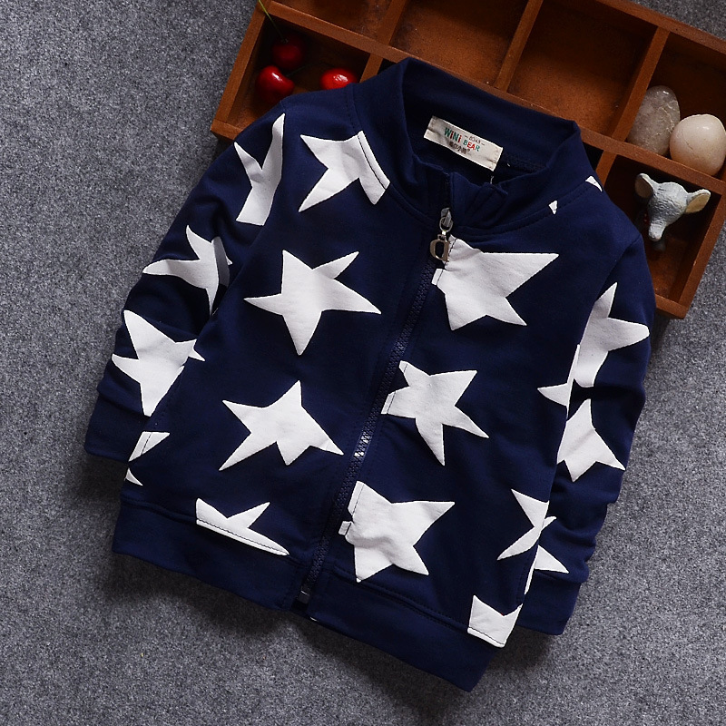 Boys-outerwear-baby-boy-jacket-spring-autumn-long-sleeve-star-printed-girl-jackets-single-breasted-baseball-boys-Flight-jacket-1