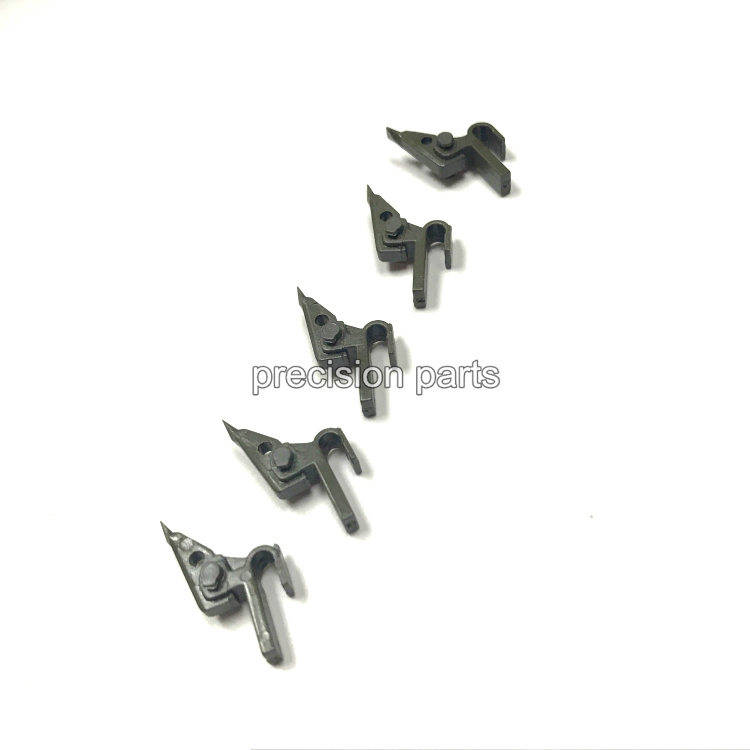 FB53625000 FB58727000 FC10391000 Upper Fuser Picker Finger