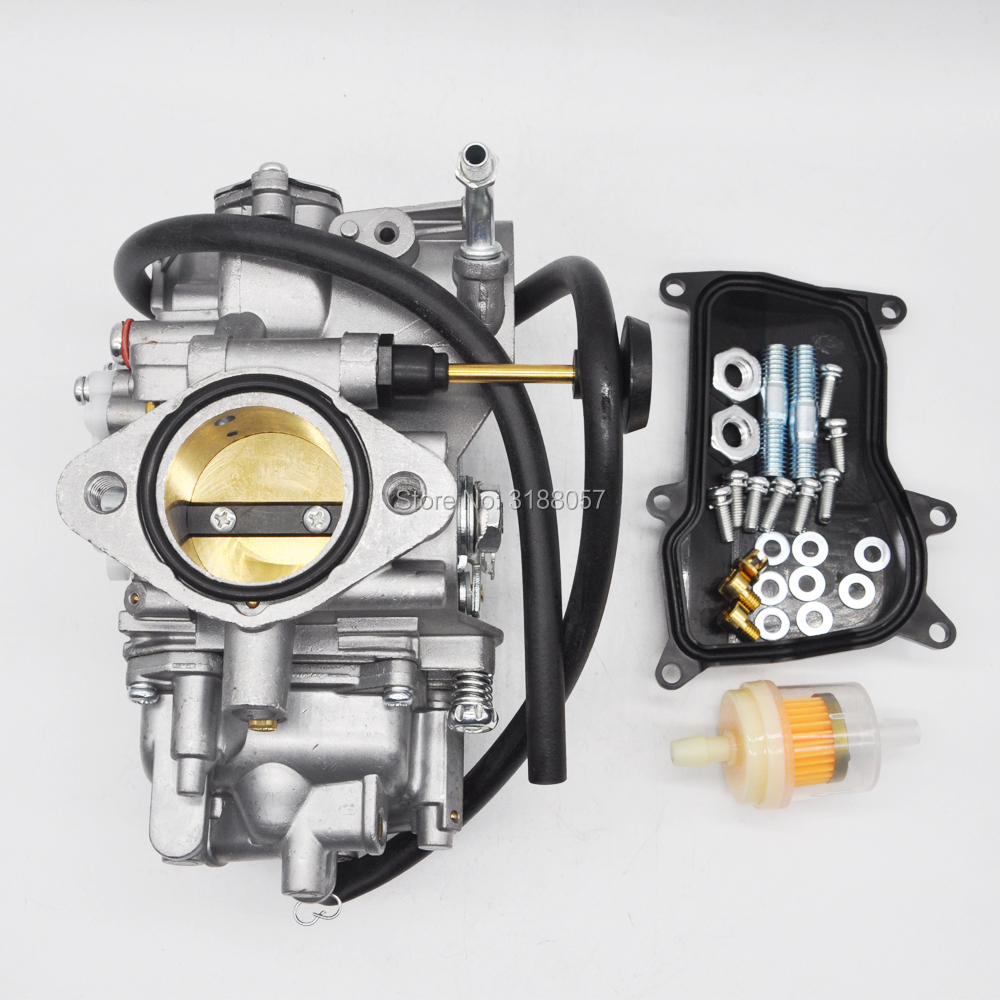 CARBURETOR CARB FIT For Yamaha Warrior 350 YFM350 1987-2004 ATV QUAD ATV Carb