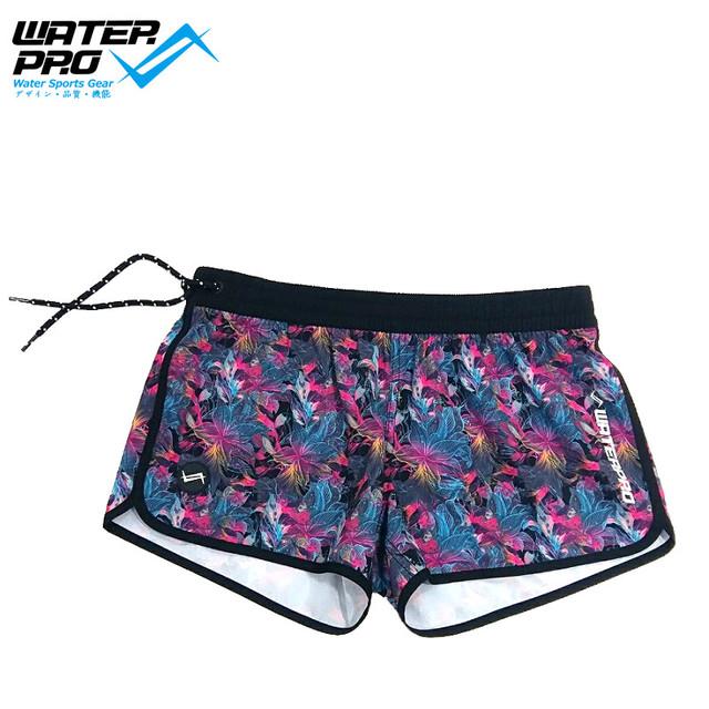 WATER PRO 2018 NEW BOARD SHORTS Quick Dry Men Women Beach Shorts