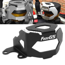 For BMW F800GS F800 GS F 800 2013-2018 2014 2015 2016 2017 Motorcycle Front Brake Fluid Reservoir Guard Oil Cap Cover Protect