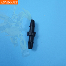 UV connector 6*4MM adjust for 3*2MM it can use all wide format printer