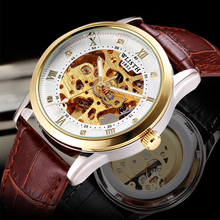 2019 Neue WLISTH Man Luxury Automatic Machine Flexible Accurate Mechanical Watch Crown Luminous Signs Dial Rolex_watch