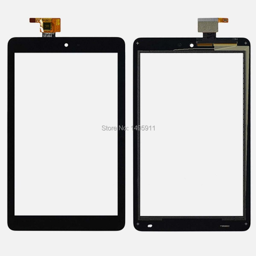 Electronic Android Phone Screen Repair online buy wholesale android screen repair from china for dell venue 8 tablet new black touch panel digitizer sensor glass