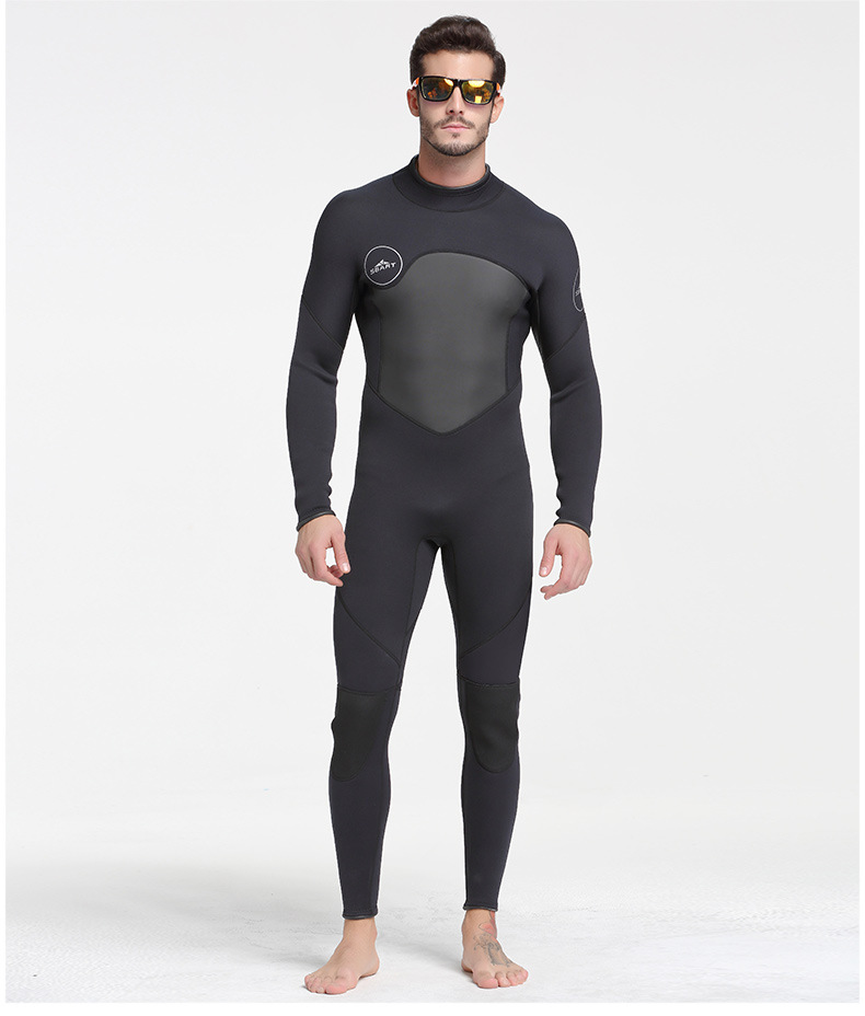 Free Shipping 3mm Neoprene Scuba Dive Wetsuit For Men Spearfishing Wet Suit Surf Diving Equipment One Piece Full Body WetsuitsFree Shipping 3mm Neoprene Scuba Dive Wetsuit For Men Spearfishing Wet Suit Surf Diving Equipment One Piece Full Body Wetsuits
