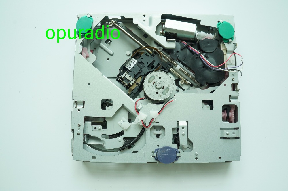 Back To Search Resultsconsumer Electronics New Top Quality Kcp9c Dxm9550 Dxm9050 Dxm9071 9072 Single Cd Mechanism Without Pcb For Vw Renault Blanpunkt Car Cd Radio Portable Audio & Video
