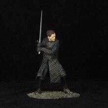 Game of Thrones - Jon Snow Collectible Model Toy NTT0