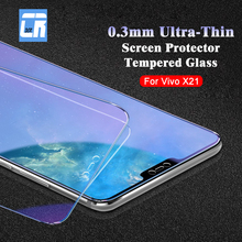 9H Full Tempered Glass for Vivo X7 X9 X9s X20 Plus V9 Screen Protector On Phone Protective Film for Vivo X21 V7 Plus V9 Glass goowiiz белое серебро vivo x9s plus