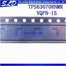 Free Shipping  10pcs/lot  TPS63070RNMR TPS63070RNMT TPS63070 63070 3070 VQFN15 new and original in stock