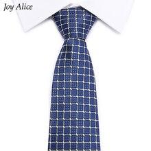 High Quality Solid Narrow Neckwear Polka Dot Mens Skinny Silm Necktie Wedding ties 8 cm width Party Ties