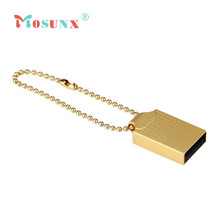 Mosunx New USB 2.0 32GB Flash Drive Memory Stick Storage Pen Disk Digital U Disk 17Jun26 Dropshipping