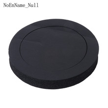 1 PCS 6 6.5 Inch Car Universal Speaker Insulation Ring Soundproof Cotton Pad