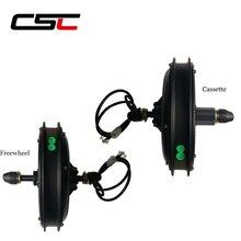 48V 500W 1000W 1500W бесщеточный Non-Шестерни мотор для центрального движения передний/задний мотор электрический велосипед двигатель преобразования Наборы