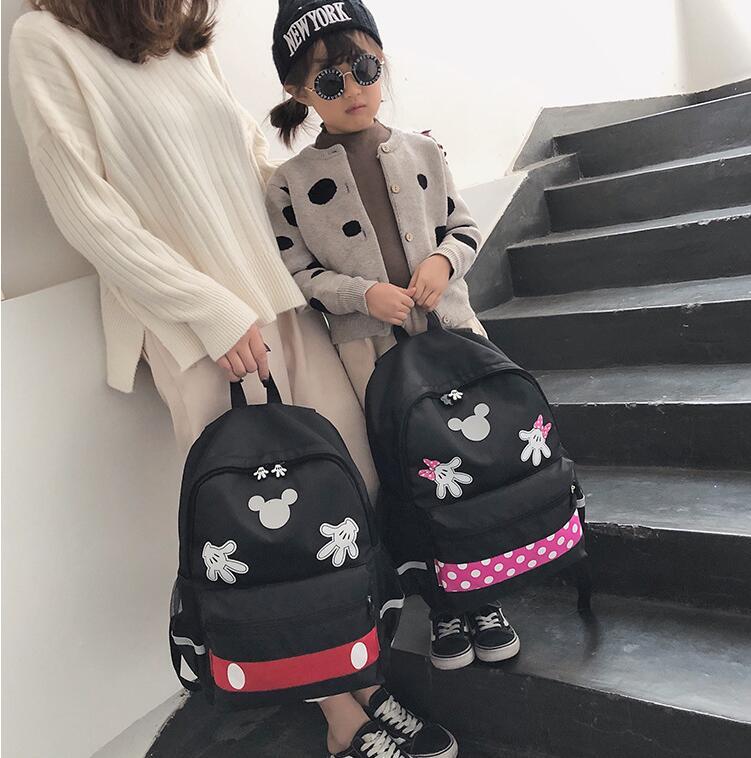 Mochila Sacos De Crianças Sacos de Viagem