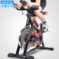 Spinning ultra quiet household indoor sports fitness equipment fitness gym fitness bicycle special car