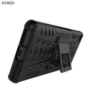 Image 3 - sFor Coque Sony Xperia E5 Case Shockproof Hard Silicone Phone Case For Sony Xperia E5 Cover For Sony E5 F3311 F3313 Shell XYWZV