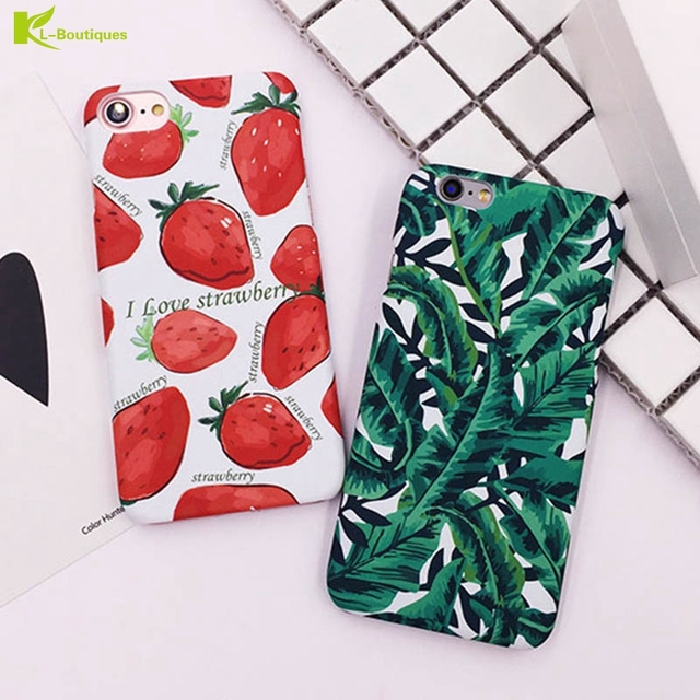 coque iphone 6 plante