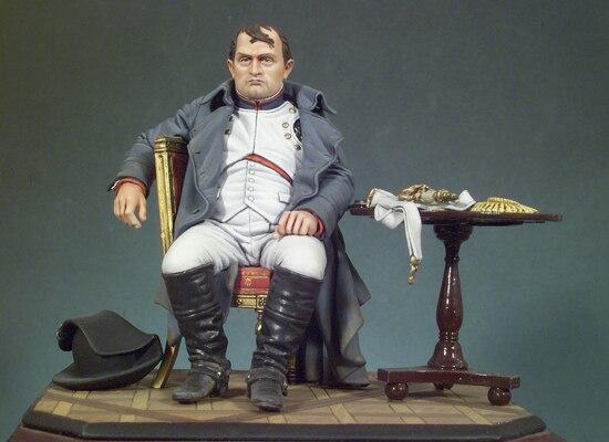 posture Napoleon  90 mm napoleon in the alps 90 mm