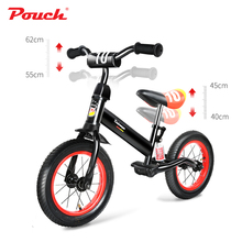 Baby bike children bicycle light weight kid for boy and girls to ride seat