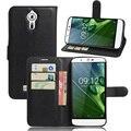 Для Acer Liquid Zest Plus Z628 Case Высокое Качество Мода Бумажник Дизайн Магнитная Кобура Флип PU Кожаные Чехлы Обложка