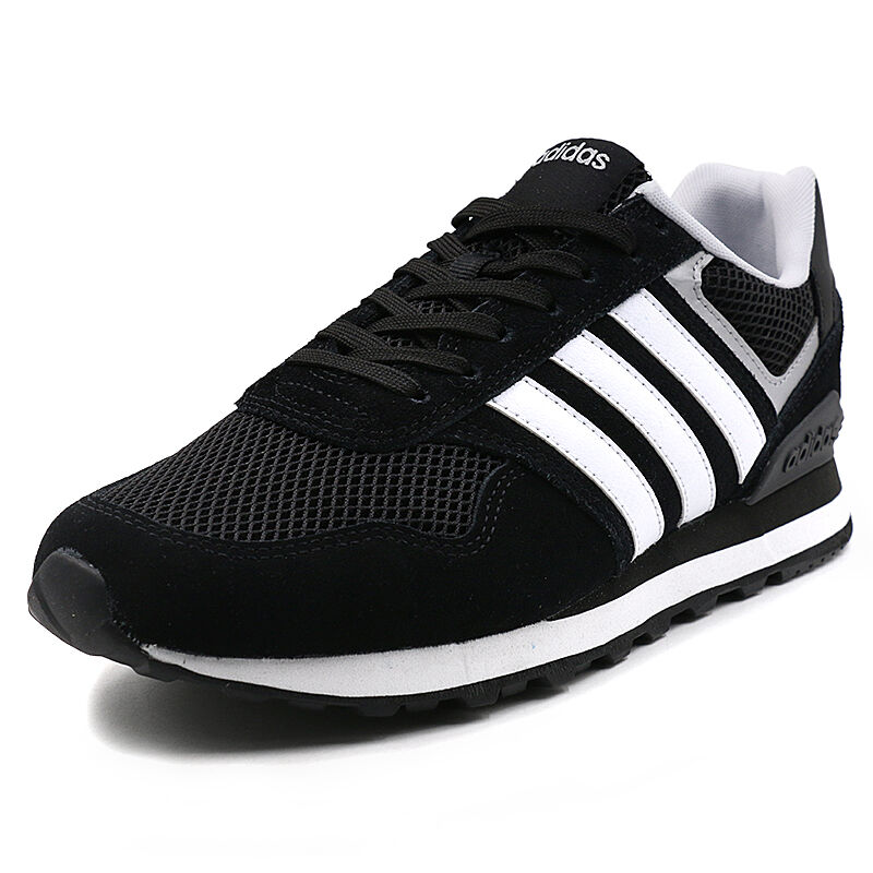 adidas neo label trainers