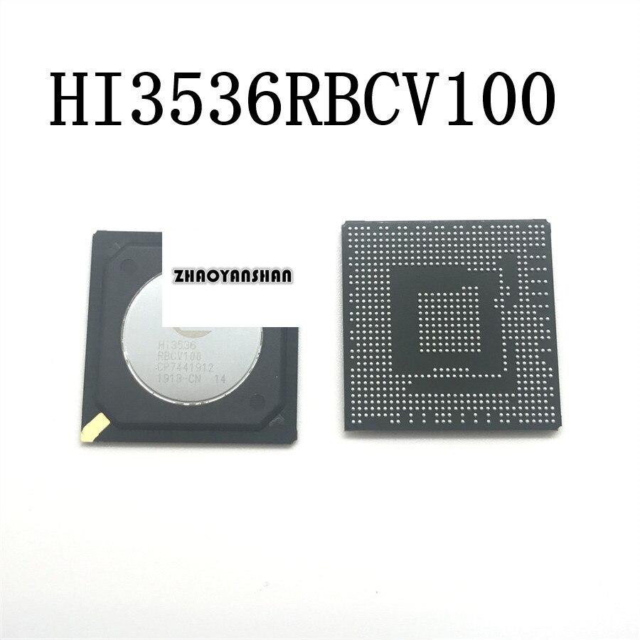 1pcs X HI3536RBCV100 HI3536 HI3536RB BGA NEW