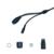 Sony imx 322 1080 p 2.0mp ip câmara bullet onvif rede cartão sd wi-fi sem fio ao ar livre segurança vigilância 4ir noite visão