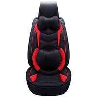 Car Seat Cover Seat Cushions Car pad Car Styling For Nissan X trail Cefiro teana tiida geniss sylphy livina qashqai bluebird
