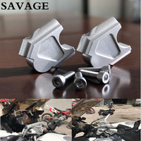 Motorcycle R1200GS Handlebar Bar Risers Kit For BMW R1200GS R1200 GS LC ADV 2014 2015 2016