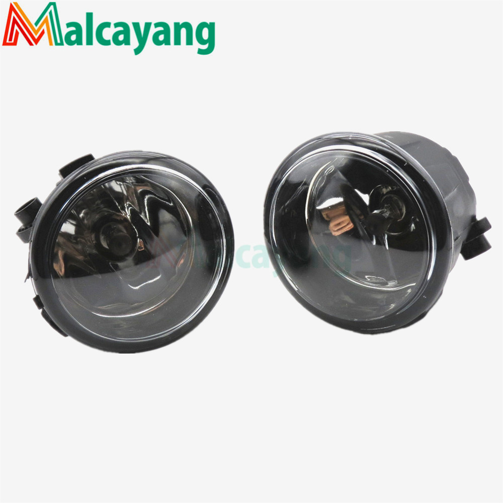 1 SET (Left + right) Car Styling Front Halogen Fog Lamps Fog Lights 26150-8990B For Infiniti FX35 FX37 FX50 2006-2015 1 set left right car styling front halogen fog lamps fog lights 81210 06052 for toyota rav4 2006 2007 2008 2009 2010 2011 12