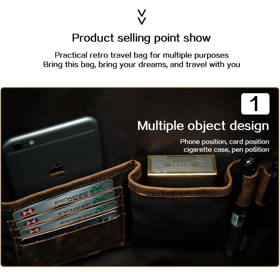 HTB1jU2QXZfrK1Rjy1Xdq6yemFXaK MVA Genuine Leather Men's Briefcase Messenger Bag Men's Leather Laptop Bag For men Office Bags For Men Briefcase Handbags 8537