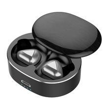 Tws Wireless Earphone Handsfree Bluetooth Earphones 360 Rotate Sports Headphone Earbuds Gaming Headset Phone Pk I20 I12