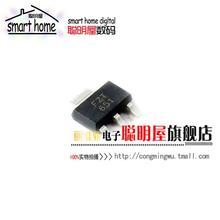 Бесплатная доставка IC новый оригинальный FZT651TA FZT651 SOT223 NPN транзистор питания транзистор