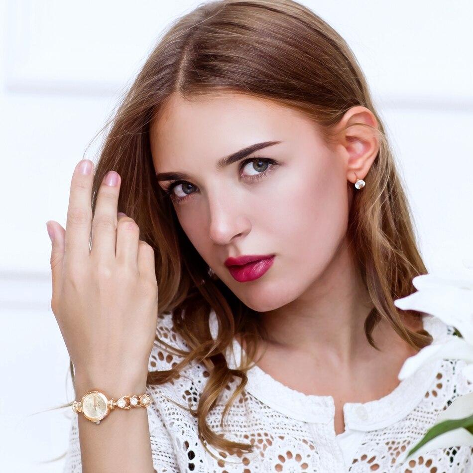 женские часы с доставкой в Россию