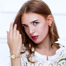 Women Watches Wristwatch Stainless Steel