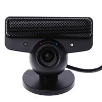 소니 플레이 스테이션 3 ps3 게임 시스템에 대 한 마이크와 눈 모션 센서 카메라