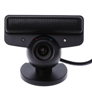 Image 1 - Eye Motion Sensor Camera With Microphone For Sony Playstation 3 PS3 Game System