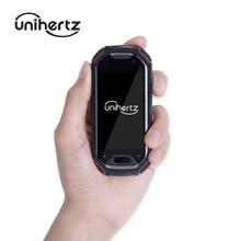 Unihertz Atom, Dünyanın En Küçük 4G güçlendirilmiş akıllı telefon, android 8.1 ile Oreo Unlocked Akıllı Telefon 4 GB RAM ve 64 G...