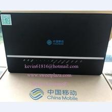 Alcatel Lucent G-140W-C GPON ONU с портами 4GE LAN, Shanghai bell N okia ONT с двухдиапазонным WiFi 2,4G/5G