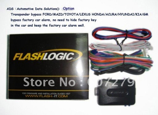 Lincoln Navigator Engine Start No Need Key Install Transponder Bypass Immobilizer Can