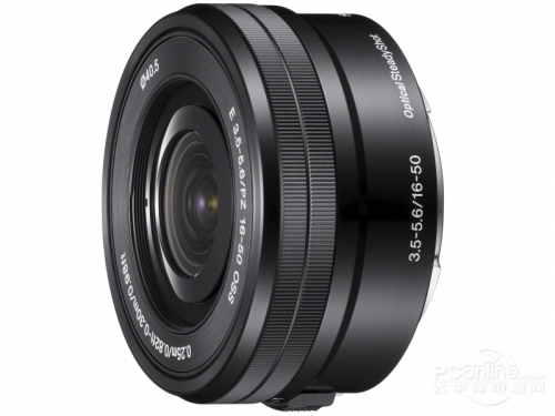 Sony 16 50 Lens E 16 50mm f 3 5 5 6 PZ OSS Lens for