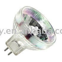 Slide projection EXY 82V 250W GX5.3 MR13 halogen lamp reflector