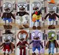 "NEW ARRIVAL 30cm 12 ""Plants vs. Zombies Soft Plush Toys Dolls game Statue Figure Kids Toys for Children Gifts Free Shipping"