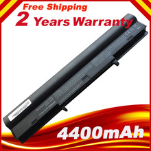 5200 mAh 8 Zellen Akku für Asus Laptop U36 U36J U36JC U36S U36SD U36SG U36K A42-U36 A41-U36