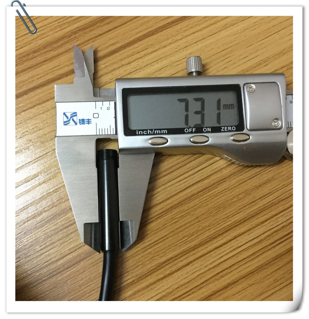 USB 7mm long 10M 01