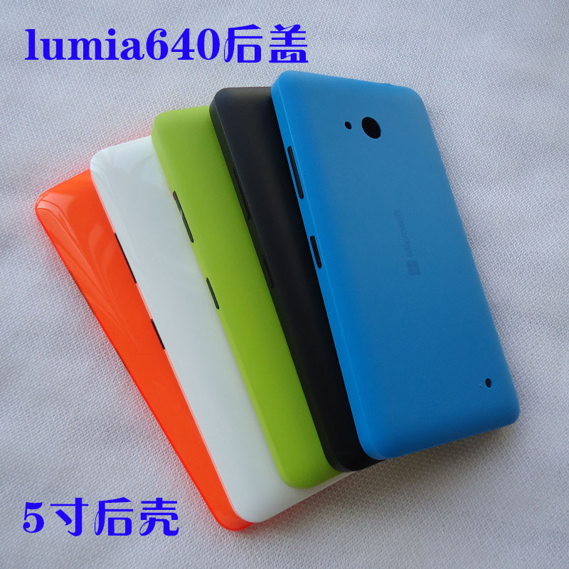Original Cases For Nokia Microsoft 640 s